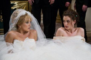 Verknipte Film: Bride Wars