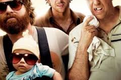 Verknipte Film The Hangover